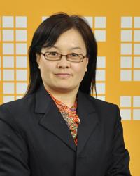 骨干教师王洪革