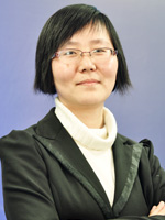 数学学科主管吕晓辉