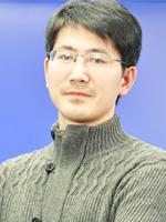 数学学科经理刘英策