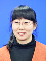 化学学科主管崔春梅