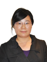 北京家教罗媭老师
