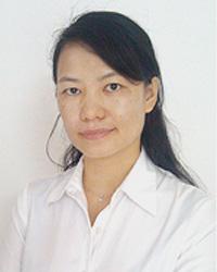 广州家教盘瑞娟老师