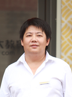 骨干教师冯涛