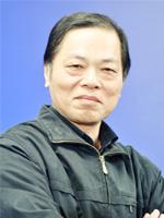 物理学科经理曹伟达