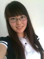 哈尔滨家教刘晓羽老师