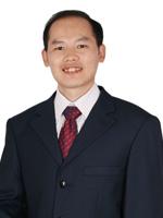 广州家教彭陆峰老师