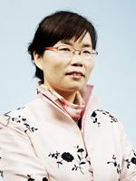语文学科主管王娟