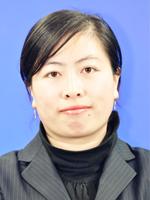 物理学科主管王薇