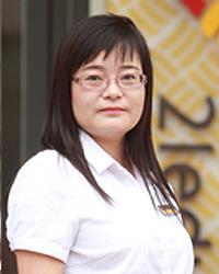 骨干教师姚阿珍