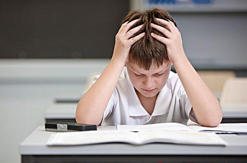 高三学生备考出现厌学情绪如何处理
