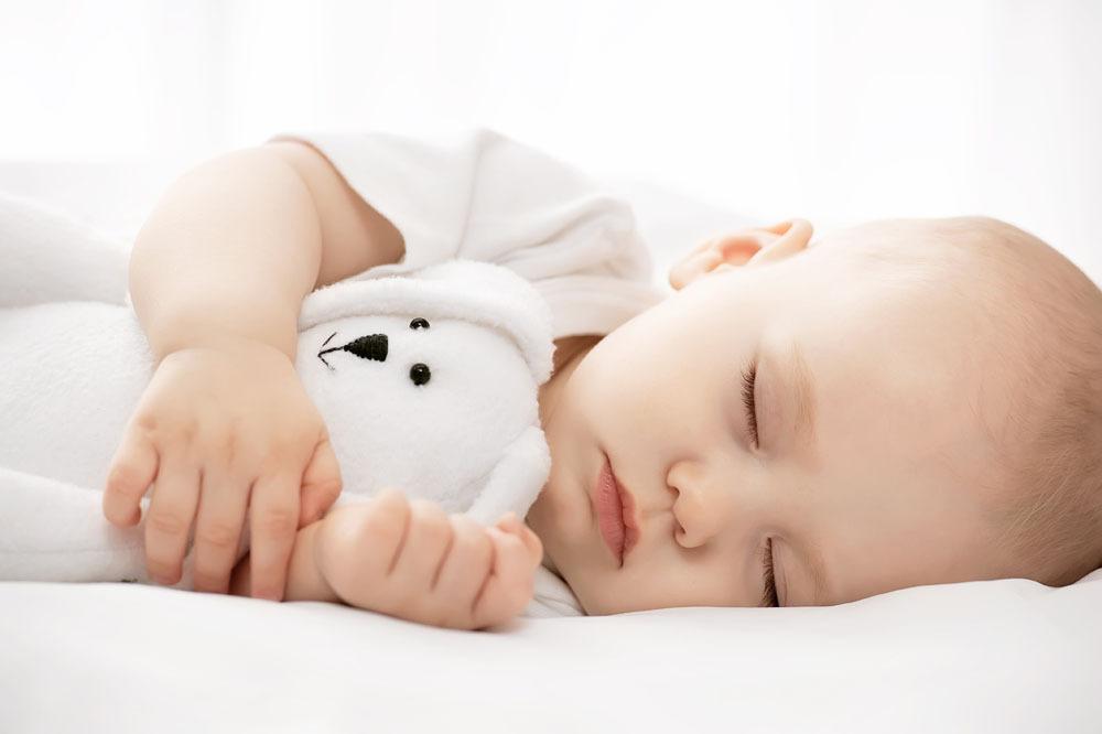 几岁和孩子分开睡?爸爸妈妈必须知道
