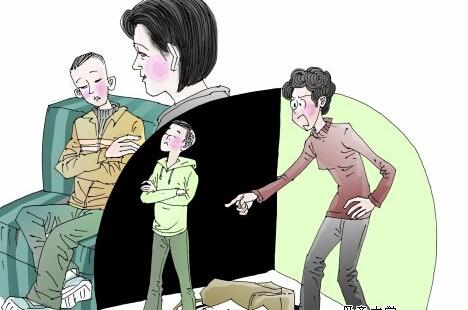 青春期孩子叛逆怎么办?七种方法比打骂更有效