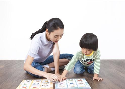 母亲的性格、语言和行为会影响孩子