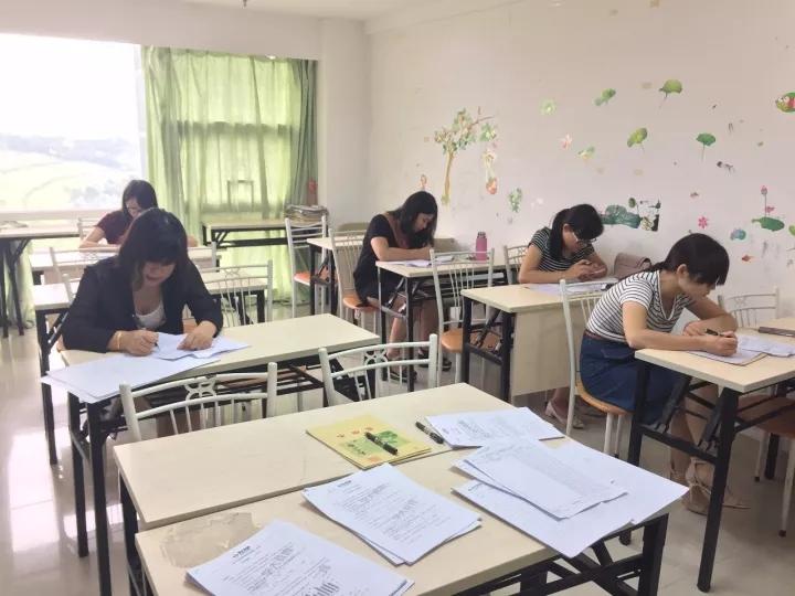 高中数学科组