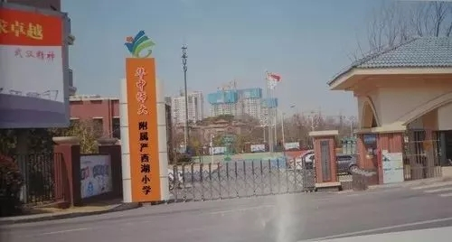 光谷第二十六小学(华师附属严西湖小学)