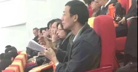 黄老师为广大佛山市民精彩讲解2018高考新政