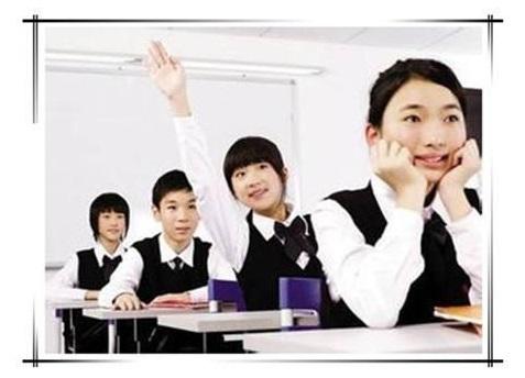 高中学习对学生来说至关重要