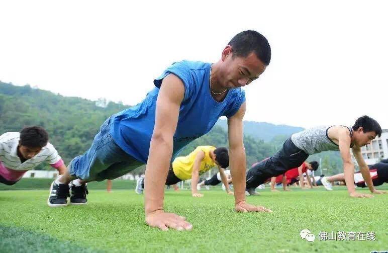 """田径类体育特长生最""""受宠"""""""
