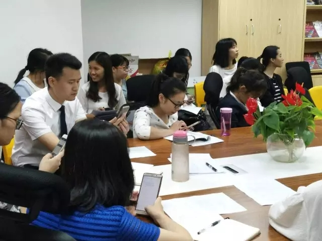 培训学大教学平台的使用