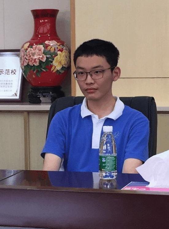 2017年广东高考理科状元公布