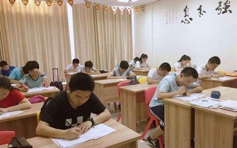 学大教育阶段性的测试