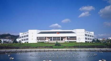 青岛大学浮山校区环境怎么样
