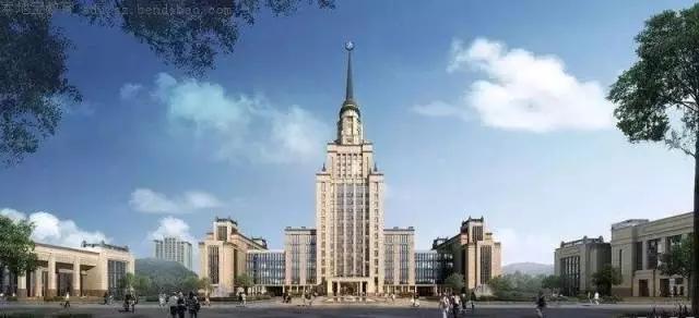 深圳北理莫斯科大学(首次招生)