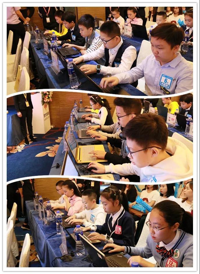 学大教育第六届模拟面试大赛决赛