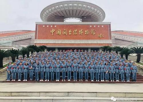 泉州惠南实验中学:回归自然,让学习真实地发生