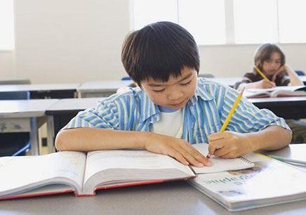 ★学大一对一辅导教会学生高效完成作业