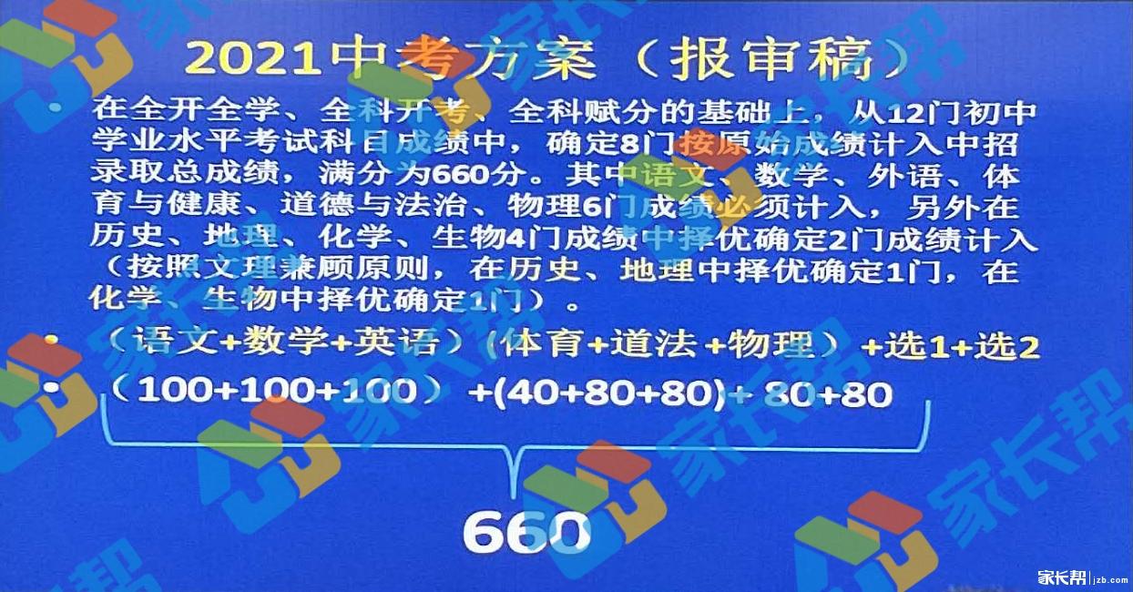 2018年北京本届小升初将再次面临中考新改革