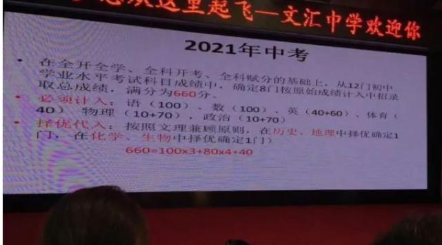 ★2021年北京中考再次重大改革提前看