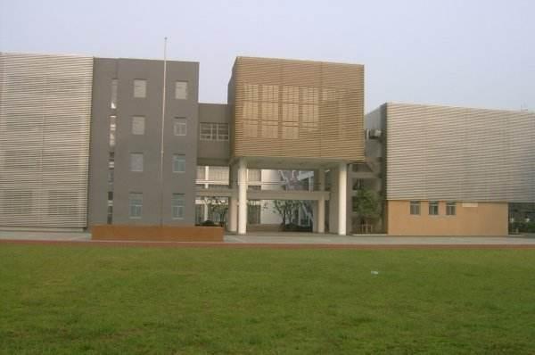 上海复旦科技园小学
