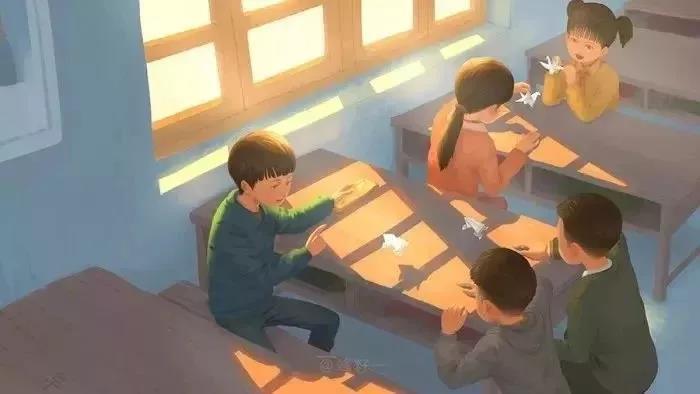 什么样的孩子会在学校受欢迎