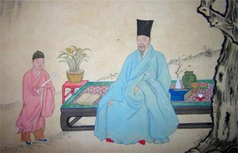 古典文学【叙陈正甫会心集-袁宏道-明文-古文观止】