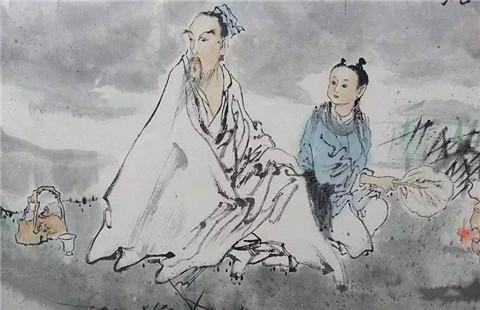 古典文学【西湖梦寻自序-张岱-明文-古文观止】