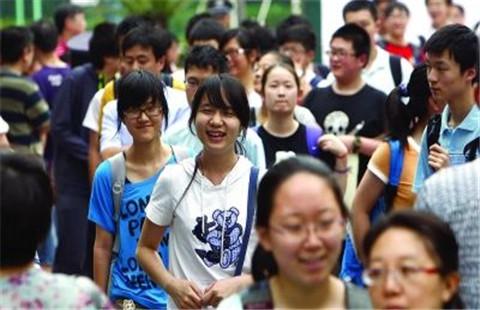 上海市2019年中考开考,这些考试规定考生必须认真了解