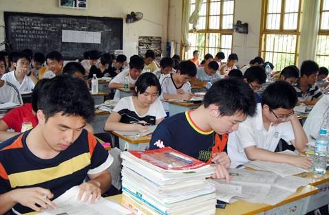 北京高职高专升学规划自我管理方案