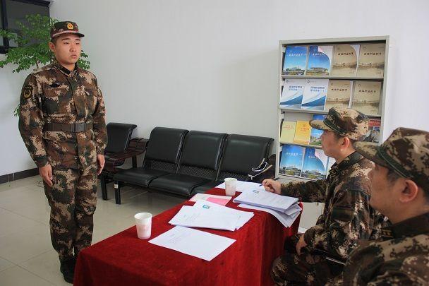 北京高职高专定向士官培养对象和条件大家都满足吗