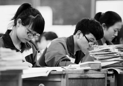 2020江西初中起点非师范定向五年制高职志愿填报是什么时候?注意事项有哪些