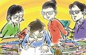 家教课堂:暑假别给孩子养成坏习惯的机会