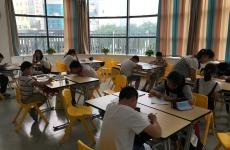坡子街学习中心-学习环境
