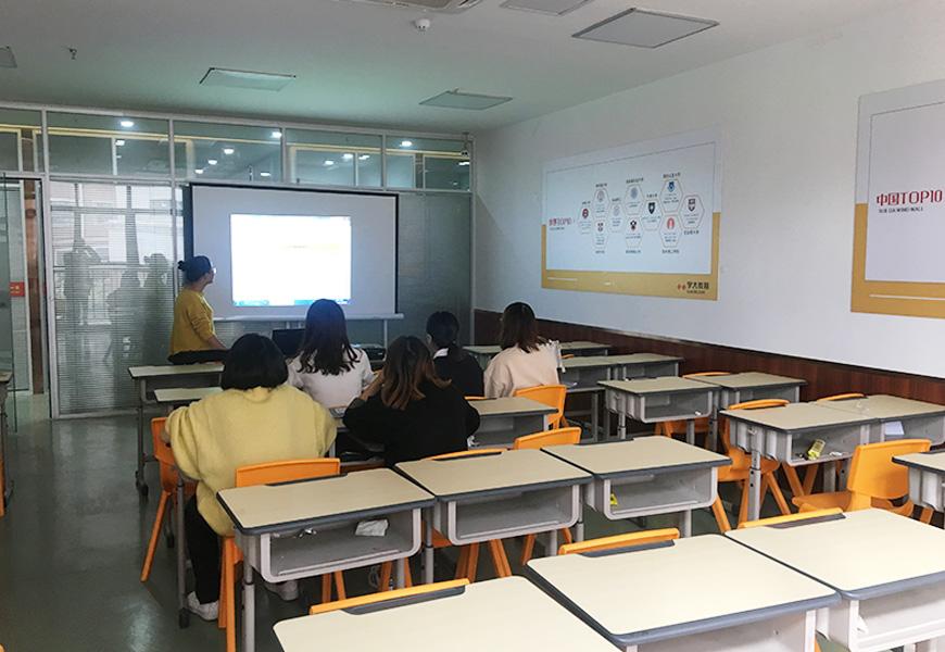 庐阳学习中心-学习环境
