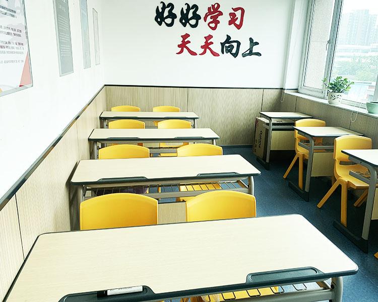 朝阳路学习中心-学习环境