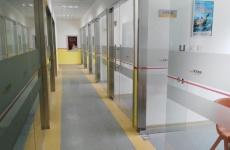 三中学习中心(淮海城市设计广场)-学习环境