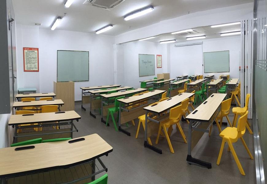季华路学习中心-学习环境