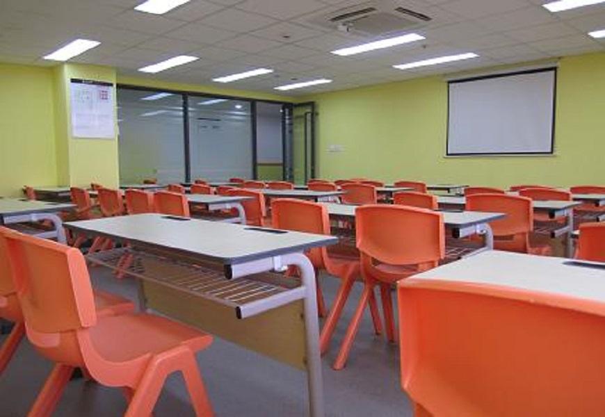 状元楼学习中心-学习环境