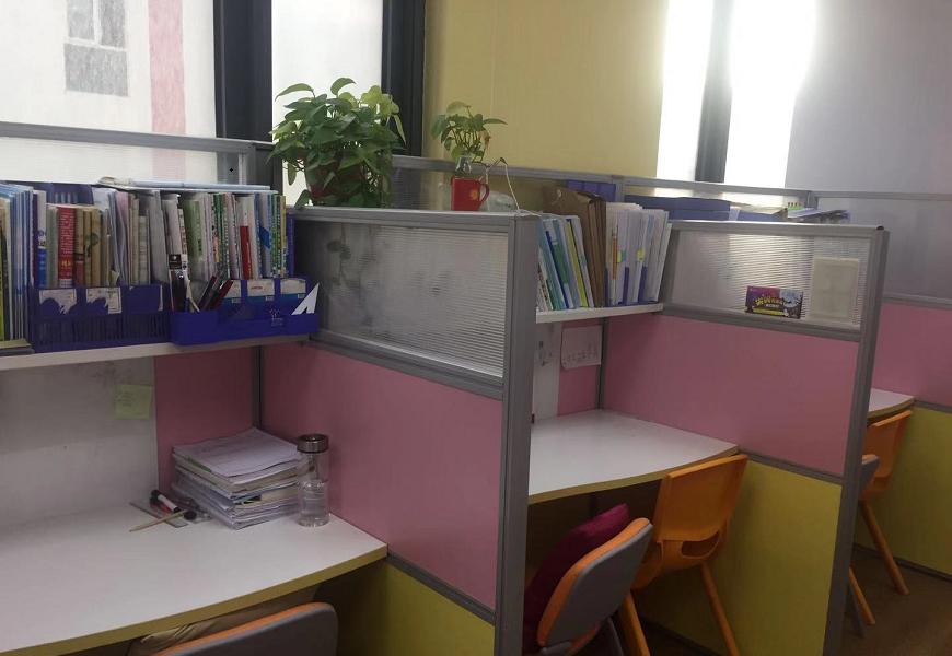 启迪学习中心-学习环境