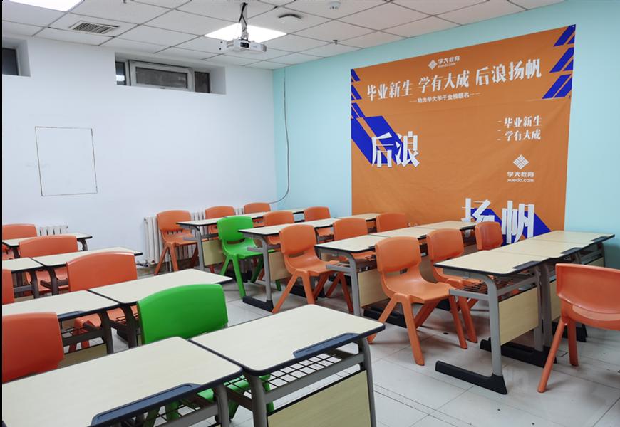 苏南(吴中宝带东路)学习中心-学习环境