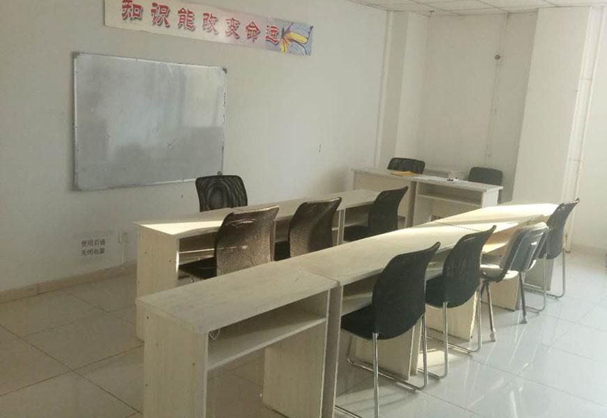 三台子学习中心-学习环境